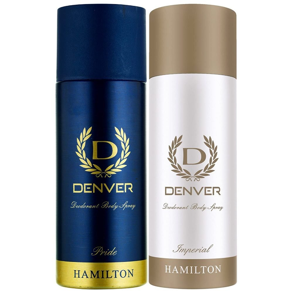 Denver Deo combo pride and imperial