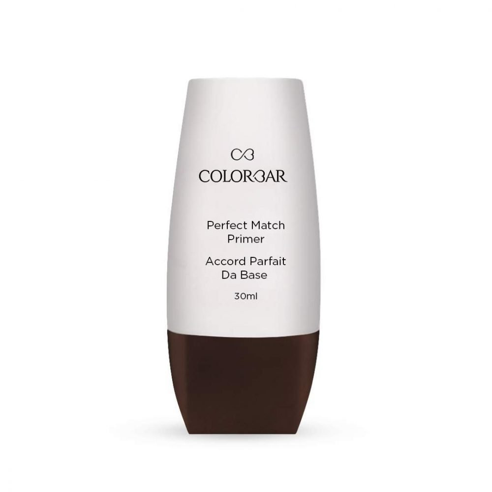 Colorbar New perfect match primer 30ml