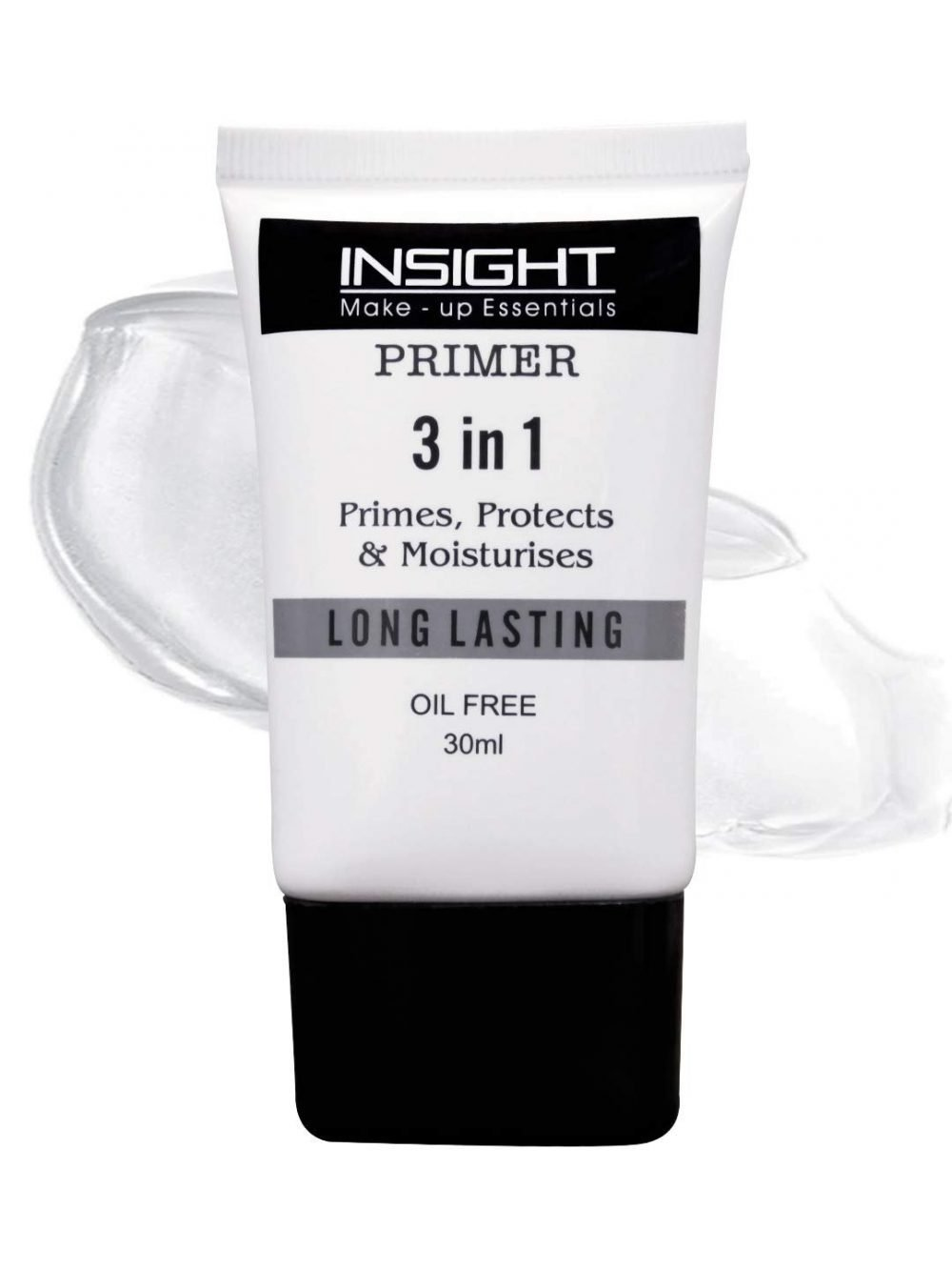 Insight Primer 3in1 long lasting oil free