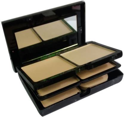 NYN Activating-moisturizing 5in1 compact