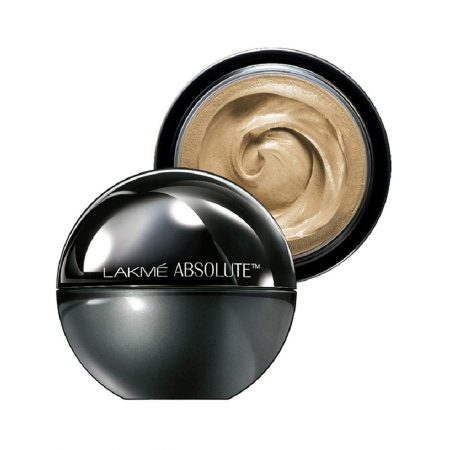 Lakme absolute skin natural mousse lvory fair 25g