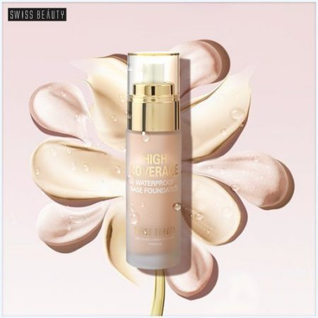 Swiss Beauty High coverage Foundation