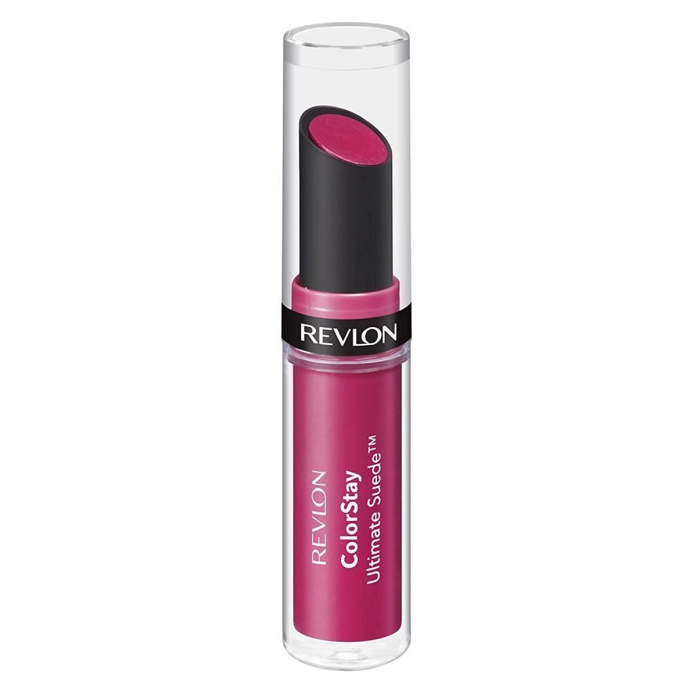 Revlon color stay ultimate suede lipstick stylist
