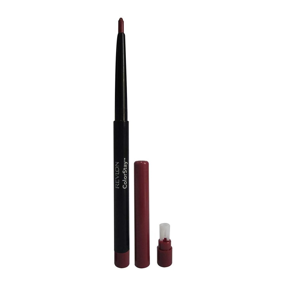 Revlon color stay lip liner pencil