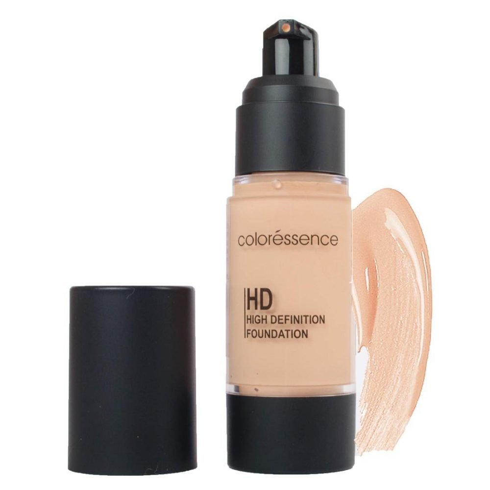 Coloressence HD Foundation