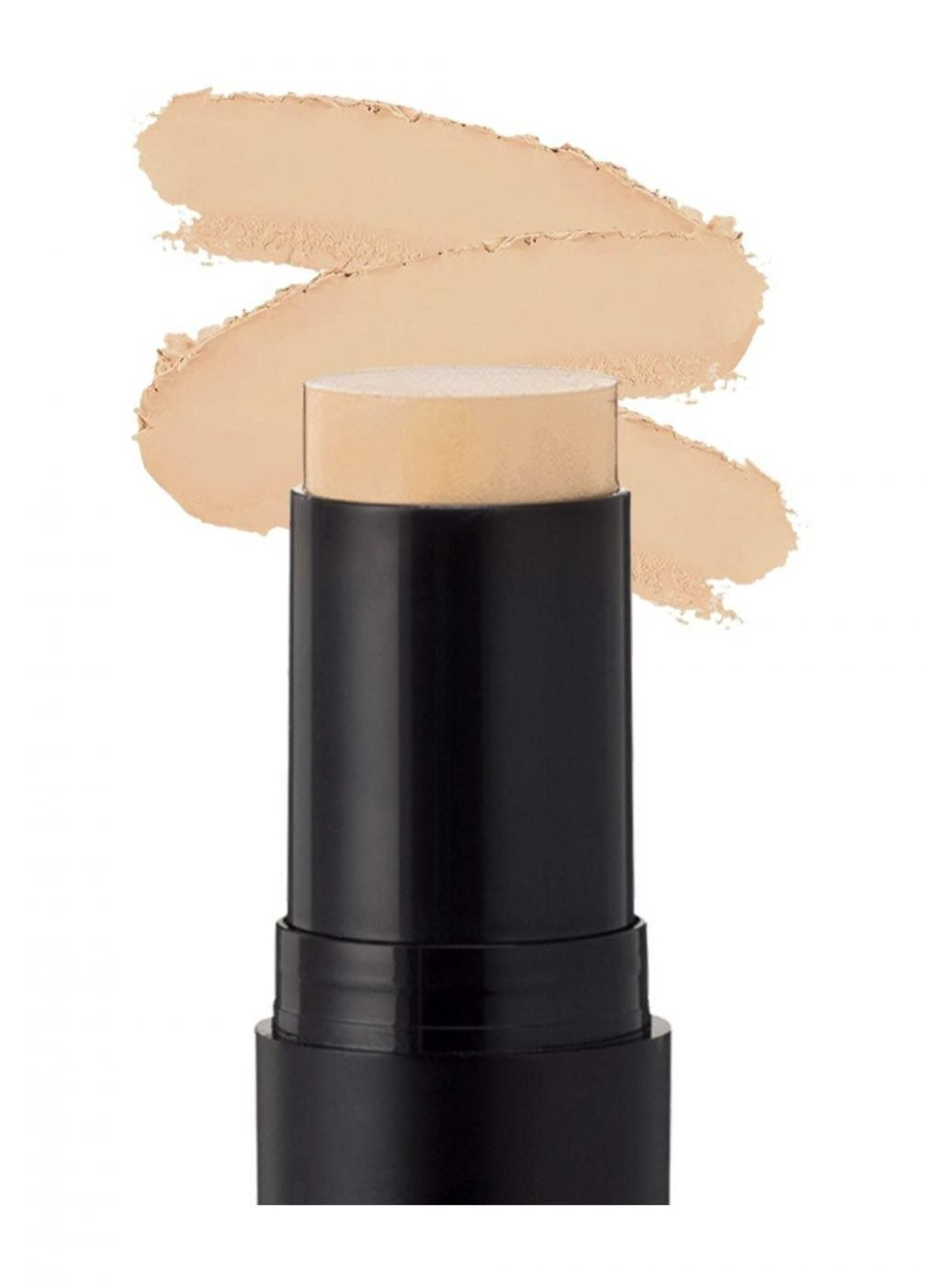 SUGAR Cosmetics Ace of face foundation stick with inbuilt brush