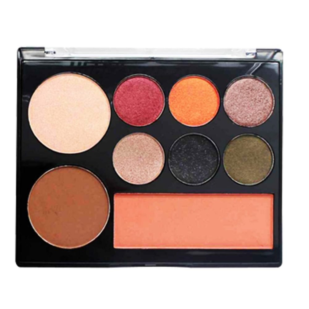 swiss Beauty ultra Professional Palette makeup kit