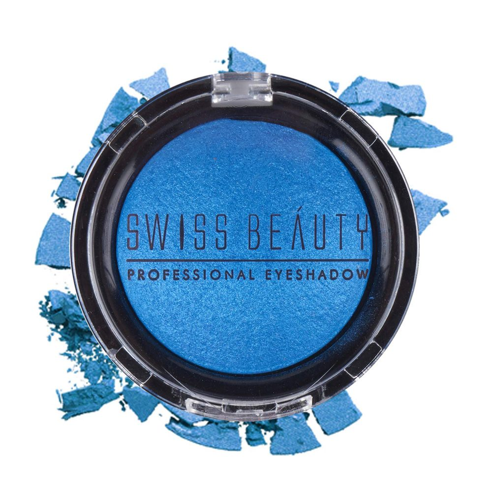 Swiss beauty professional Eyeshadow