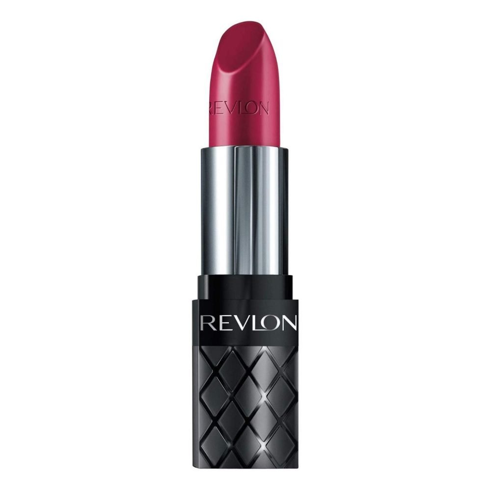 Revlon color burst lip color fuchsia