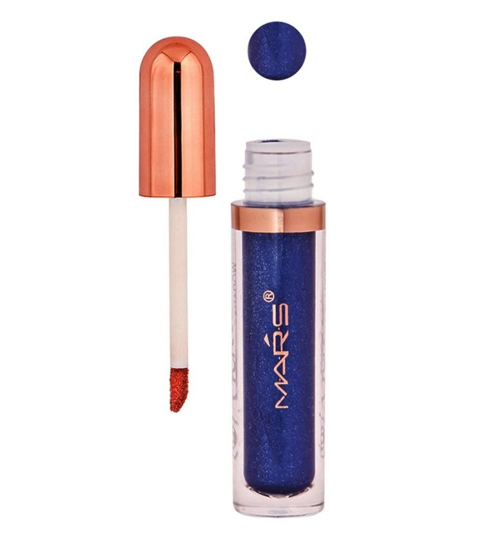 MARS metallic liquid eyeshadow 6 ml