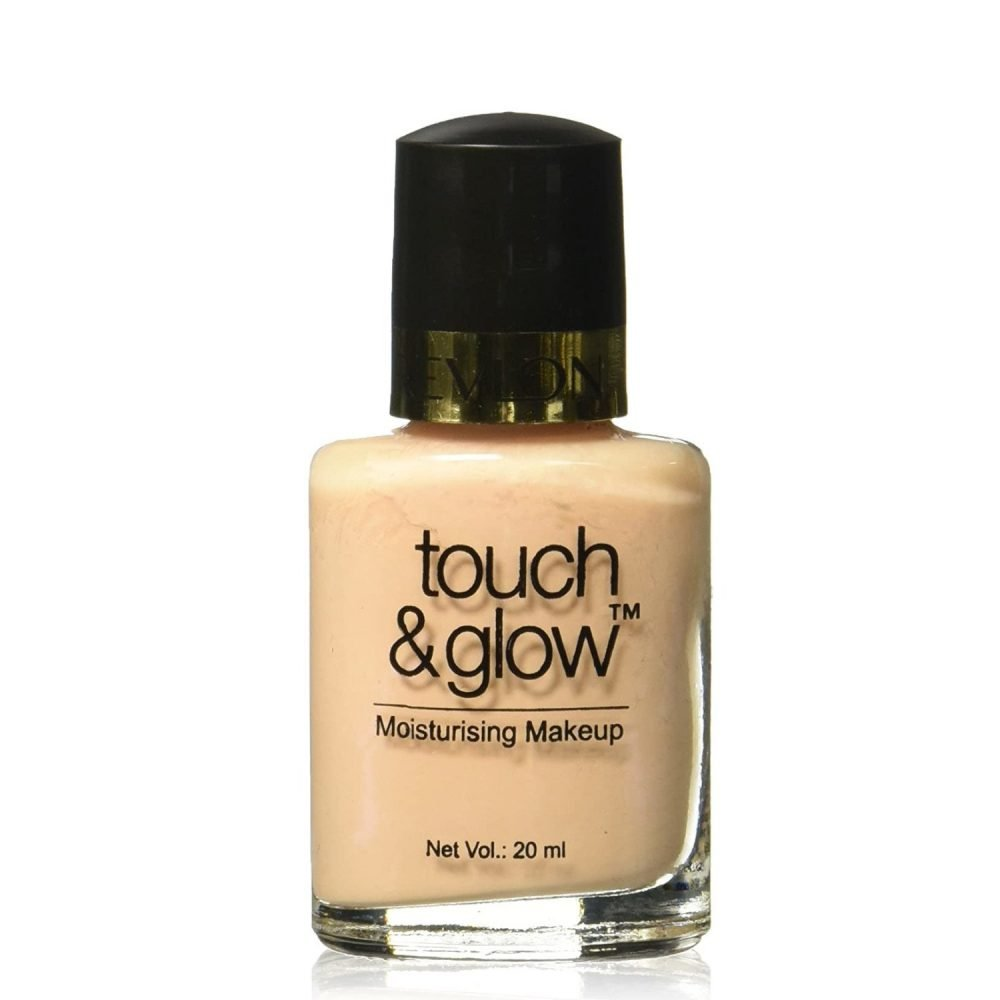 Revlon Touch and Glow liquid makeup 20ml