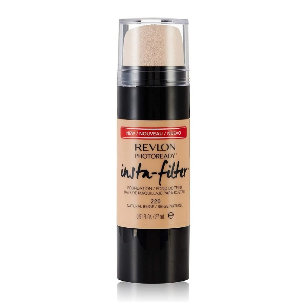 Revlon photo ready insta-fitter foundation