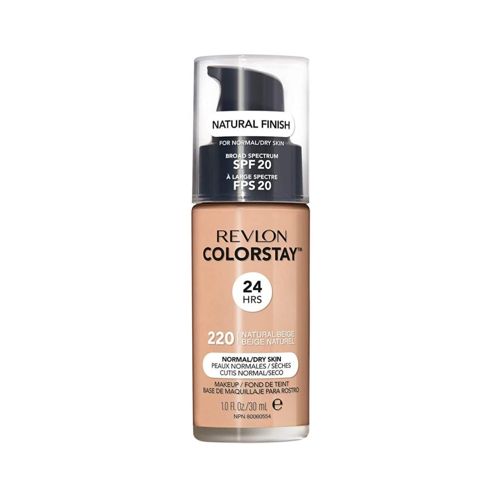 Revlon Color stay makeup for loungewear liquid foundation