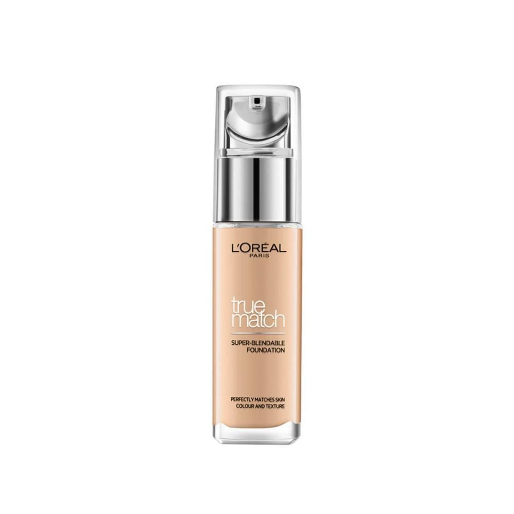 LOREAL Paris True Match Super Blendable Liquid Foundation Golden 30ml
