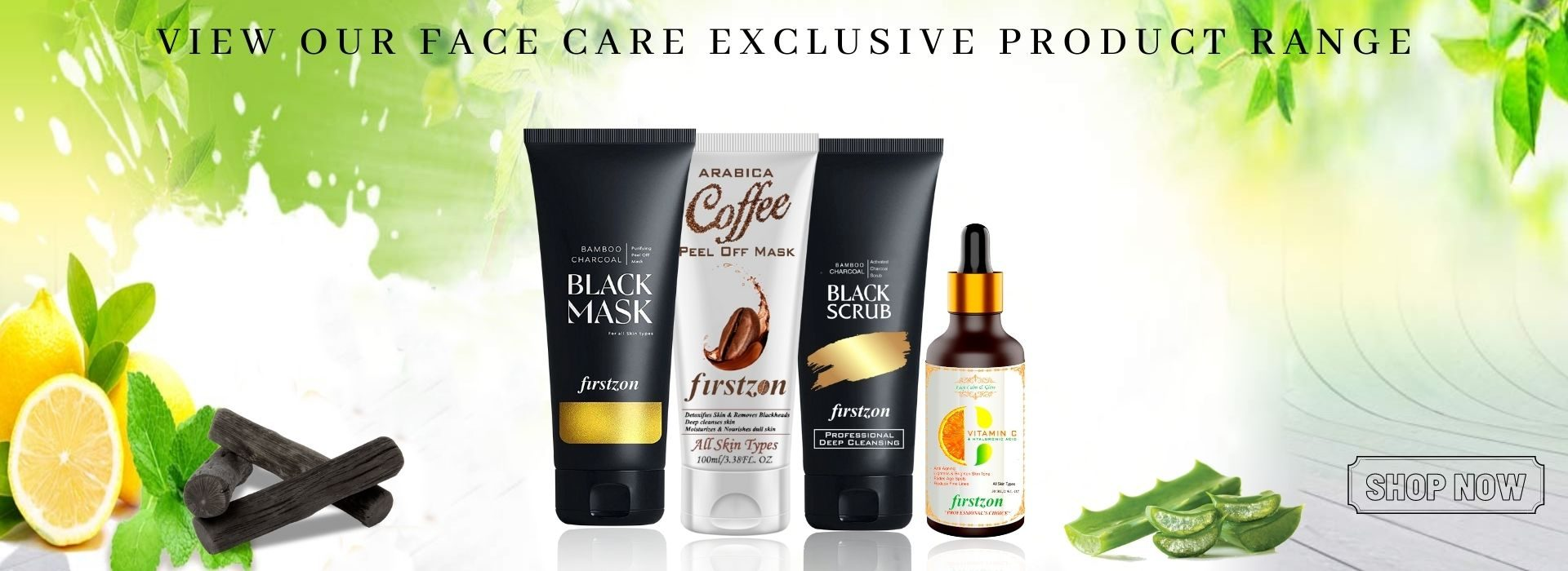 VIEW OUR EXCLUSIVE PRODUCT RANGE (1)